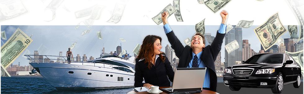 Kredite von Euro Finanzkonzepte für Boote, Auto, Motorräder, Wohnwagen und sonstige Anschaffungen.